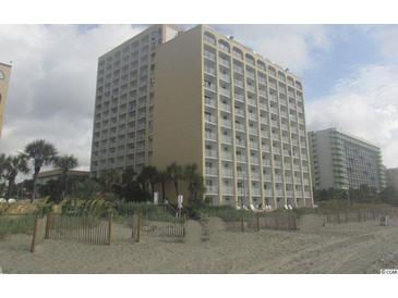 Photo one of 1207 S Ocean Blvd # 21108 Myrtle Beach SC 29577 | MLS 2106693