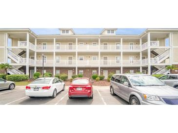 Photo one of 801 Crumpet Ct # 18-1140 Myrtle Beach SC 29579 | MLS 2106701