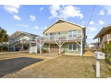 Photo one of 302 50Th Ave N North Myrtle Beach SC 29582 | MLS 2106712