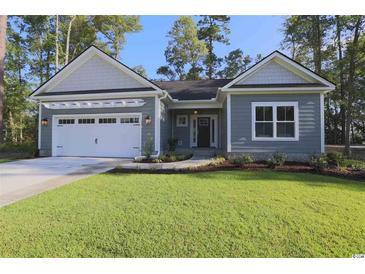 Photo one of 5749 Bear Bluff Rd Conway SC 29526 | MLS 2106747