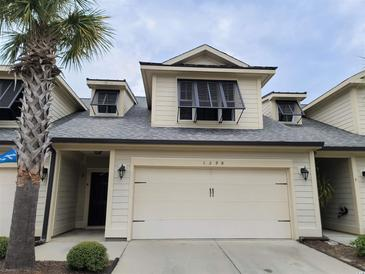 Photo one of 129 Parmelee Dr # B Murrells Inlet SC 29576 | MLS 2106814