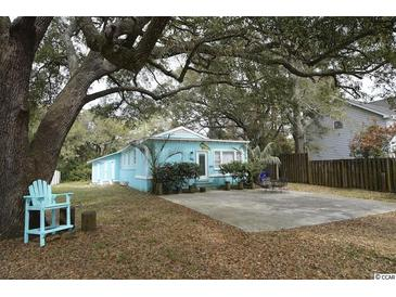 Photo one of 612 6Th Ave S Surfside Beach SC 29575 | MLS 2106863
