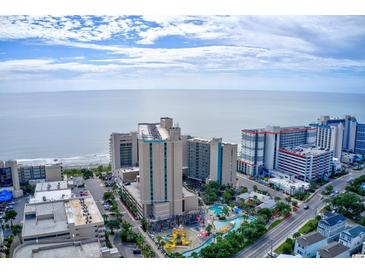 Photo one of 201 74Th Ave N # 906 Myrtle Beach SC 29577 | MLS 2106865