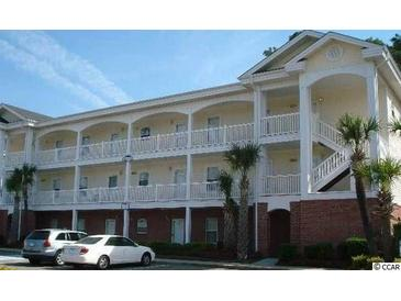 Photo one of 4155 Hibiscus Dr # 302 Little River SC 29566 | MLS 2106934