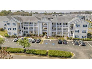 Photo one of 901 West Port Dr # 204 North Myrtle Beach SC 29582 | MLS 2106943