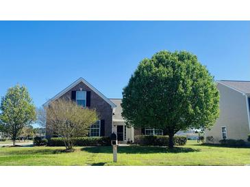 Photo one of 301 Whitchurch Dr Murrells Inlet SC 29576 | MLS 2106946