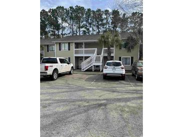Photo one of 3559 Highway 544 # 14-H Conway SC 29526 | MLS 2106963