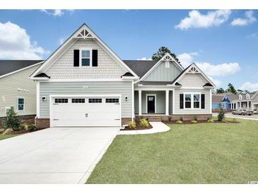 Photo one of 2005 Royal Blue Ct Myrtle Beach SC 29579 | MLS 2106991