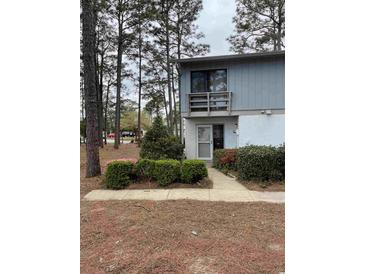 Photo one of 1833 Crooked Pines Dr # D-1 Surfside Beach SC 29575 | MLS 2107011