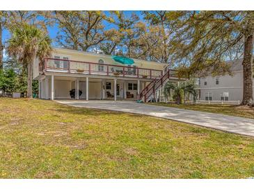 Photo one of 900 20Th Ave N North Myrtle Beach SC 29582 | MLS 2107021