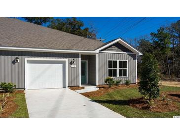 Photo one of 196 Sea Shell Dr # 23 Murrells Inlet SC 29576 | MLS 2107037