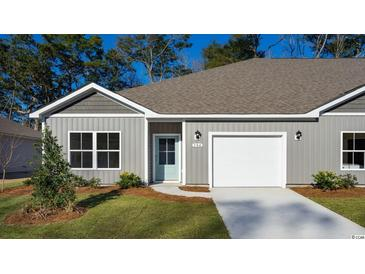 Photo one of 168 Sea Shell Dr # 18 Murrells Inlet SC 29576 | MLS 2107039