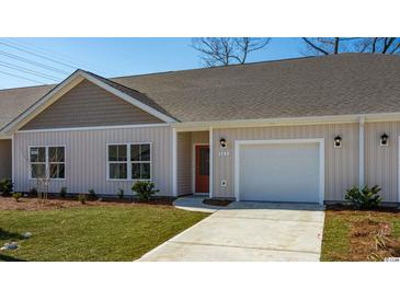 Photo one of 192 Sea Shell Dr # 22 Murrells Inlet SC 29576 | MLS 2107042