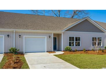 Photo one of 184 Sea Shell Dr # 21 Murrells Inlet SC 29576   MLS 2107058