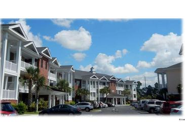 Photo one of 1004 Ray Costin Way # 202 Murrells Inlet SC 29576 | MLS 2107077