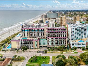 Photo one of 201 77Th Ave N # 1032 Myrtle Beach SC 29572 | MLS 2107090