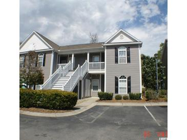 Photo one of 911 Algonquin Dr # D Pawleys Island SC 29585 | MLS 2107100