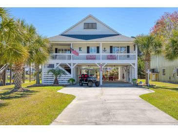 Photo one of 2202 Chestnut St North Myrtle Beach SC 29582 | MLS 2107115