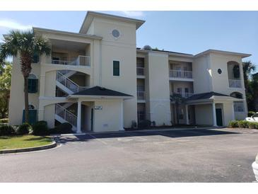 Photo one of 1100 Commons Blvd # 1302 Myrtle Beach SC 29572   MLS 2107125