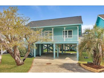 Photo one of 149 Easy St Murrells Inlet SC 29576 | MLS 2107136