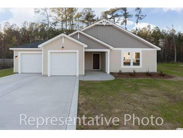 Photo one of 1785 Sapphire Dr Longs SC 29568 | MLS 2107222