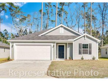 Photo one of 1781 Sapphire Dr Longs SC 29568 | MLS 2107227