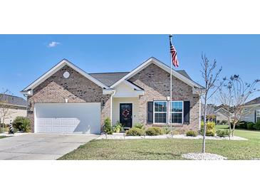 Photo one of 537 Martinsville Dr Murrells Inlet SC 29576 | MLS 2107256