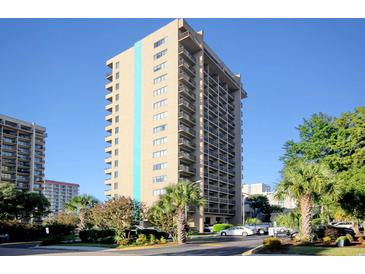 Photo one of 210 75Th Ave N # 4155-Ph Myrtle Beach SC 29572 | MLS 2107262