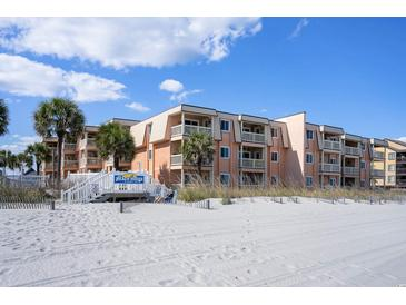 Photo one of 720 N Waccamaw Dr # 301 Garden City Beach SC 29576 | MLS 2107281