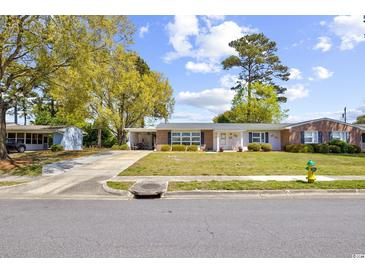 Photo one of 3676 Spruce Dr Myrtle Beach SC 29577 | MLS 2107288