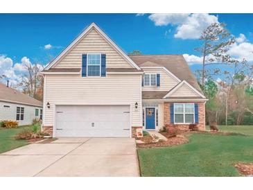 Photo one of 935 Callant Dr Little River SC 29566 | MLS 2107289