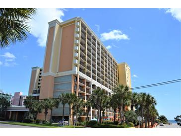 Photo one of 6900 N Ocean Blvd # 904 Myrtle Beach SC 29572 | MLS 2107296