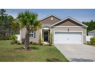 Photo one of 79 Parkglen Dr Pawleys Island SC 29585 | MLS 2107322