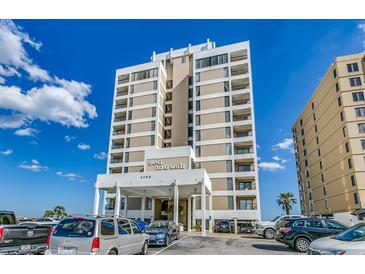 Photo one of 6200 North Ocean Blvd # 204 North Myrtle Beach SC 29582 | MLS 2107333