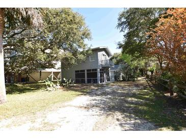 Photo one of 116 6Th Ave N Surfside Beach SC 29575 | MLS 2107338