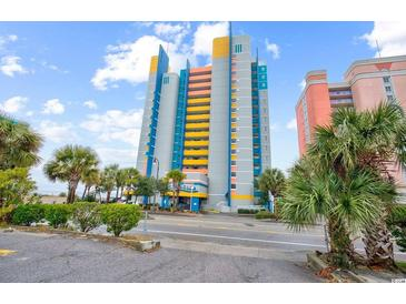 Photo one of 1702 North Ocean Blvd # 355 Myrtle Beach SC 29577 | MLS 2107366