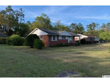 Photo one of 2204 Fourth Ave Conway SC 29527 | MLS 2107396