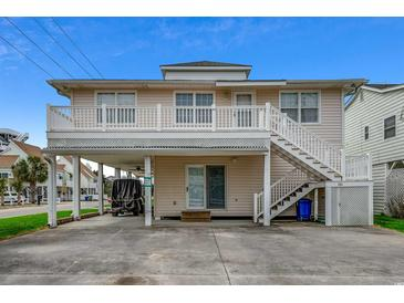 Photo one of 301 58Th Ave N North Myrtle Beach SC 29582 | MLS 2107402