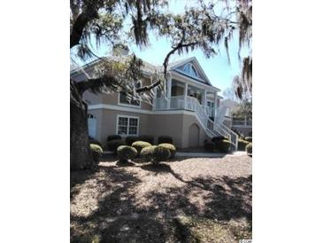 Photo one of 40 Collins Meadow Dr # 22 Georgetown SC 29440   MLS 2107405