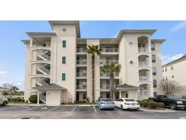 Photo one of 1100 Commons Blvd # 905 Myrtle Beach SC 29572 | MLS 2107408