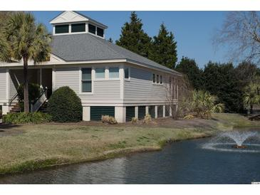 Photo one of 57 Lakeside Dr # 57B Pawleys Island SC 29585 | MLS 2107410