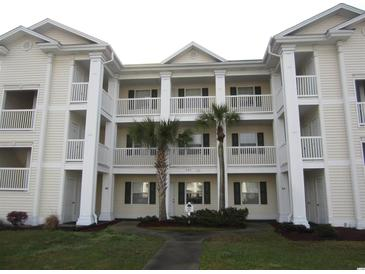 Photo one of 560 White River Dr # 43G Myrtle Beach SC 29579 | MLS 2107449