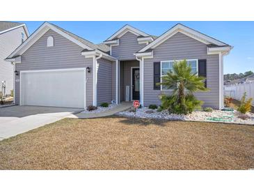 Photo one of 704 Crescent Lake Ct Little River SC 29566 | MLS 2107453