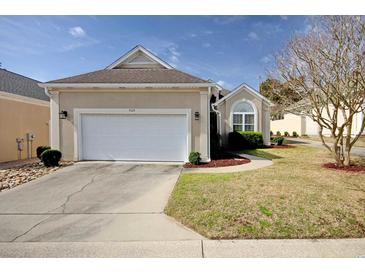 Photo one of 4328 Windy Heights Dr North Myrtle Beach SC 29582 | MLS 2107473