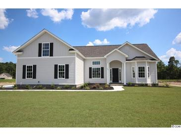 Photo one of Lot 2 Double Dee Rd Aynor SC 29511 | MLS 2107478