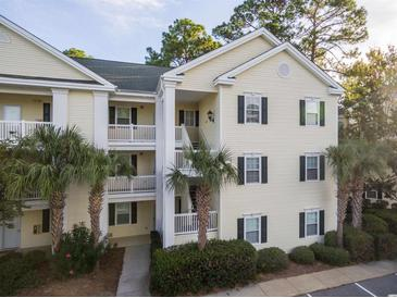 Photo one of 601 Hillside Ave N # 4135 North Myrtle Beach SC 29582 | MLS 2107485