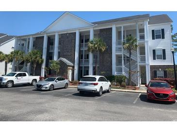 Photo one of 106 Birch N Coppice Dr # 11 Myrtle Beach SC 29575 | MLS 2107487