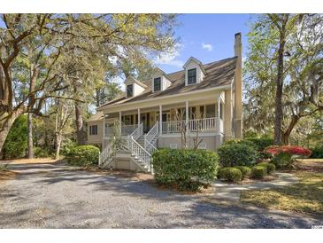 Photo one of 175 Sanderling Ave Georgetown SC 29440 | MLS 2107500