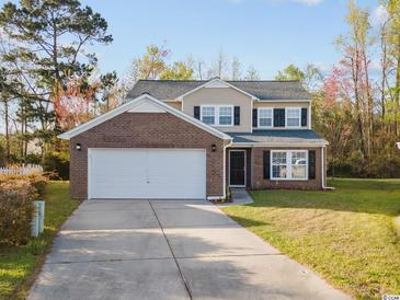 Photo one of 520 Holland Willow Dr Myrtle Beach SC 29579 | MLS 2107530