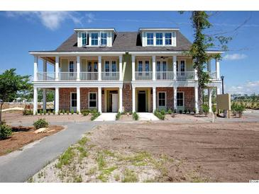 Photo one of 870 Fountain Ct # B Myrtle Beach SC 29572 | MLS 2107580